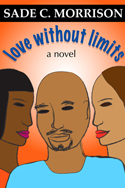 Love Without Limits by Sade Morrison